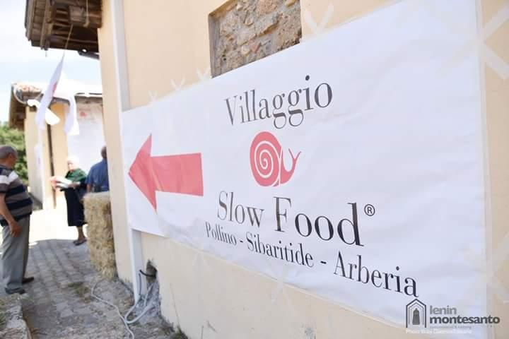 Slow Food 2015….